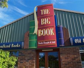 Big Book - Phillip Island Accommodation
