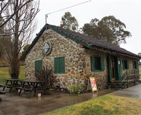 Crofters Cottage - Phillip Island Accommodation