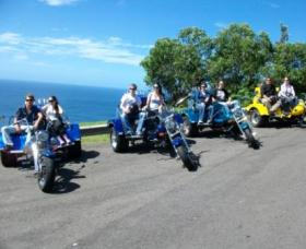 Troll Tours Harley and Motorcycle Rides - Phillip Island Accommodation