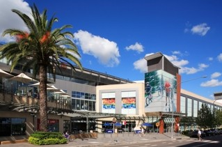 Rhodes Shopping Centre - Phillip Island Accommodation