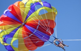 Port Stephens Parasailing - Phillip Island Accommodation