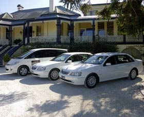 Highlands Chauffeured Hire Cars Tours - Phillip Island Accommodation