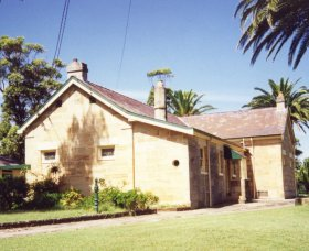 Carss Cottage Museum - Phillip Island Accommodation