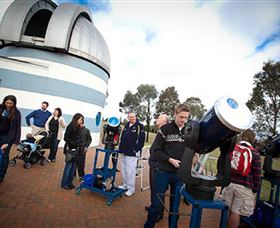 UWS Penrith Observatory - Phillip Island Accommodation