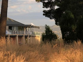 Glenelg Golf Club and Pinehill Bistro - Phillip Island Accommodation