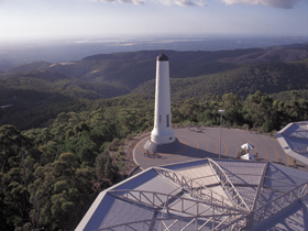 Mount Lofty Summit - Phillip Island Accommodation