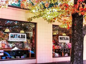 Matilda Bookshop - Phillip Island Accommodation