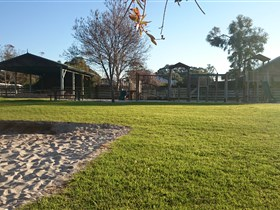 Langhorne Creek Public Playground - Phillip Island Accommodation