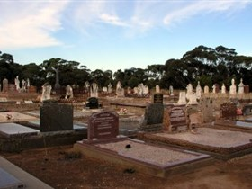 Langhorne Creek Cemetery - Phillip Island Accommodation