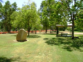 Warrego River Park - Phillip Island Accommodation