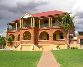 Great Cobar Heritage Centre - Phillip Island Accommodation