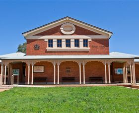 Cobar Heritage Walk - Phillip Island Accommodation