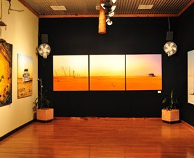 John Murray Art Gallery - Phillip Island Accommodation
