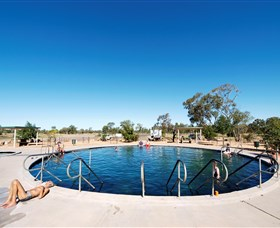 Lightning Ridge Bore Baths - Phillip Island Accommodation