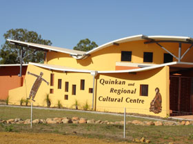 The Quinkan and Regional Cultural Centre - Phillip Island Accommodation