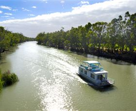 Edward River - Phillip Island Accommodation