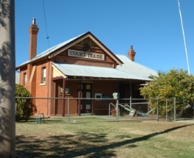Whitton Courthouse and Historical Museum - Phillip Island Accommodation