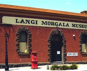 Langi Morgala Museum - Phillip Island Accommodation