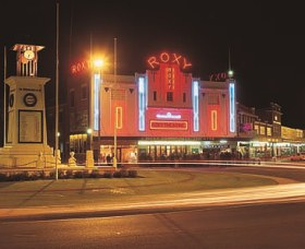 Roxy Theatre Leeton - Phillip Island Accommodation