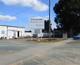 Wheatleys Wares - Phillip Island Accommodation