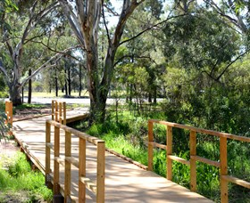 Green Corridor Walking Track - Phillip Island Accommodation