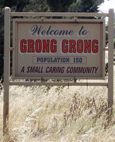 Grong Grong Earth Park - Phillip Island Accommodation