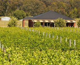 Domaine Asmara - Phillip Island Accommodation