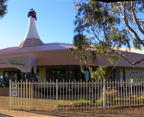 McFeeters Motor Museum and Visitor Information Centre - Phillip Island Accommodation