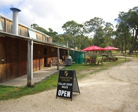 Paramoor Winery - Phillip Island Accommodation