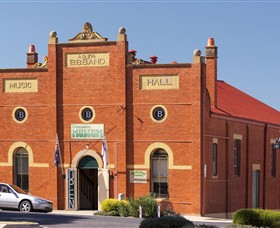 Corowa Federation Museum - Phillip Island Accommodation