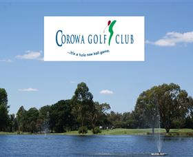Corowa Golf Club - Phillip Island Accommodation