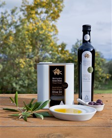 Wollundry Grove Olives - Phillip Island Accommodation