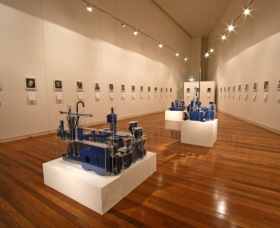 Wagga Wagga Art Gallery - Phillip Island Accommodation