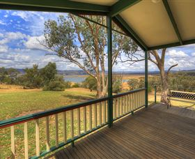 Inland Waters Holiday Parks Lake Burrendong - Phillip Island Accommodation