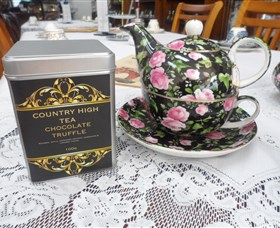 Country High Tea - Phillip Island Accommodation