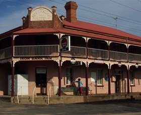 Stuart Town Historic Town Walk - Phillip Island Accommodation