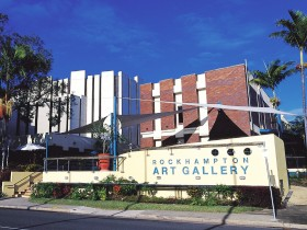 Rockhampton Art Gallery - Phillip Island Accommodation