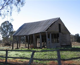Cobb and Co Stables Morven - Phillip Island Accommodation