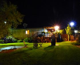 Burnbrae Wines - Phillip Island Accommodation