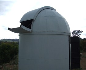 Mudgee Observatory - Phillip Island Accommodation