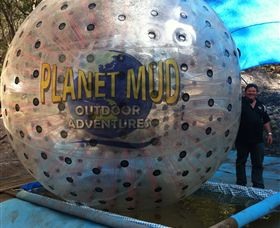 Planet Mud Outdoor Adventures - Phillip Island Accommodation