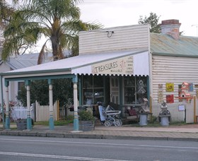 Lady Gails Bookshop and Curios - Phillip Island Accommodation