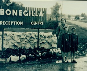Bonegilla Migrant Experience - Phillip Island Accommodation
