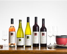 Pizzini Wines King Valley - Phillip Island Accommodation
