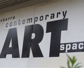 Canberra Contemporary Art Space - Phillip Island Accommodation