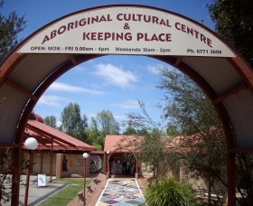 Armidale and Region Aboriginal Cultural Centre and Keeping Place - Phillip Island Accommodation