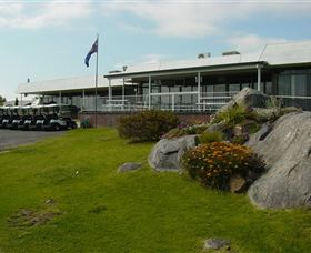 Tenterfield Golf Club - Phillip Island Accommodation