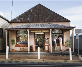 Tenterfield Saddler - Phillip Island Accommodation