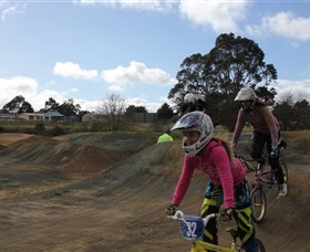 Goulburn BMX Park - Phillip Island Accommodation