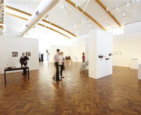 Goulburn Regional Art Gallery - Phillip Island Accommodation